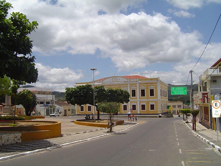 Mais uma unidade de saúde deve ser construída na cidade/Foto:Portal da Prefeitura
