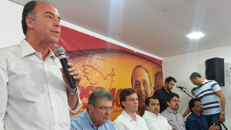 Fernando Bezerra - Guilherme