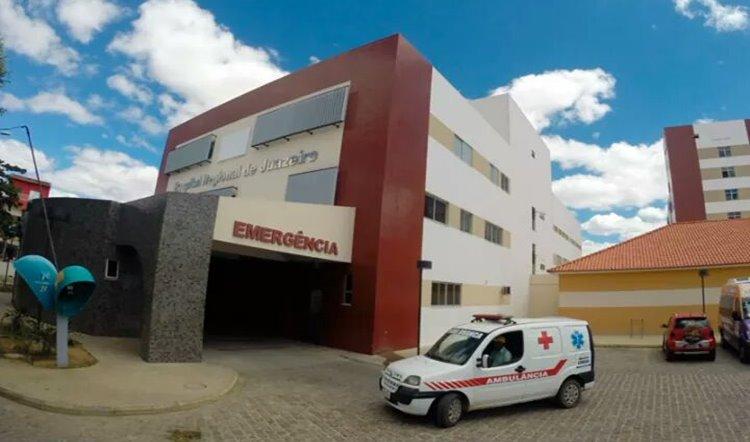 Hospital Juazeiro