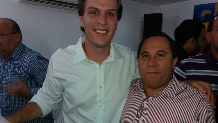 Miguel e Jorge Assunção