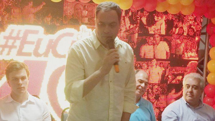 Miguel pré-candidatura 01