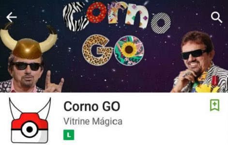 Corno-GO2