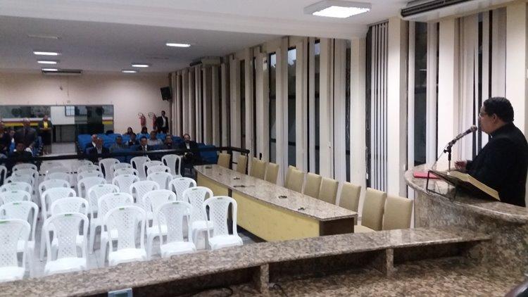 Pastores Câmara