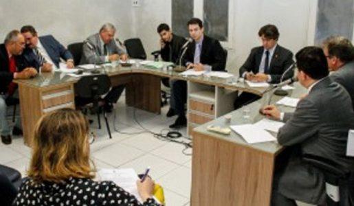 Segundo dados apresentados pelo deputado Eriberto Medeiros (PTC), menos de 12% do total previsto para emendas individuais foram executados pelo Governo do Estado./ Foto: Alepe