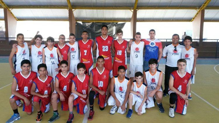 basquete plenus