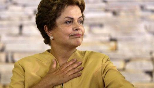 A carta divulgada por Dilma foi escrita ao longo das últimas semanas com contribuições de alguns dos principais conselheiros políticos da petista./ imagem: internet