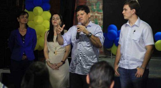 Liderança do PPL Durando busca retornar à Casa Plínio Amorim nas eleições deste ano./ Foto: assessoria