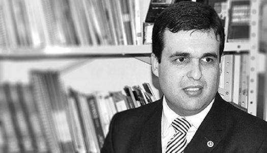 O promotor de Justiça foi morto no dia 14 de outubro de 2013, na PE300, na altura do KM 19, sentido município de Itaíba (Agreste)./ Foto: internet