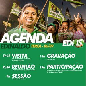 AGENDA 06.09