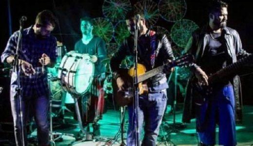 A banda se apresenta a partir das 19h, no Canto de  Tudo, na Uneb./ Foto: divulgação