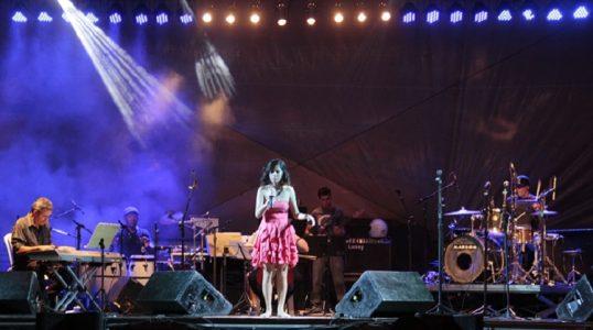 O Festival Edésio Santos da Canção será realizado nos dias 03, 04 e 05 de novembro de 2016./ Foto: Ascom