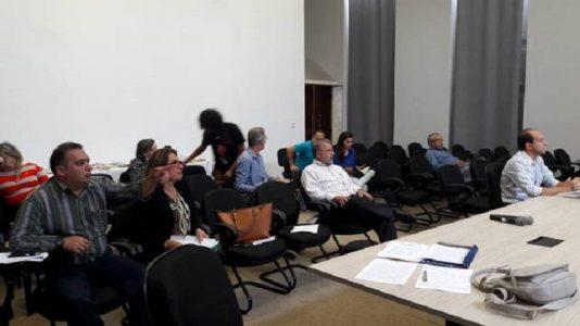 a comissão tem o prazo de 180 dias para conclusão dos trabalhos, a contar do início das reuniões, em agosto deste ano./ Foto: divulgação