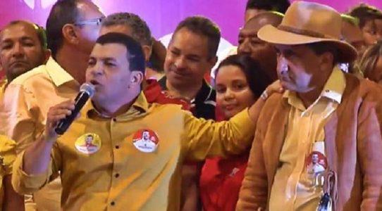 O Juiz entendeu que a postagem constante agride a imagem do candidato e do prefeito de Juazeiro./ Foto: internet