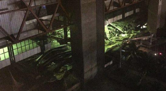 No último dia 12 deste mês, a Setur informou que o espaço teria reformas concluídas em outubro./ Foto: internet