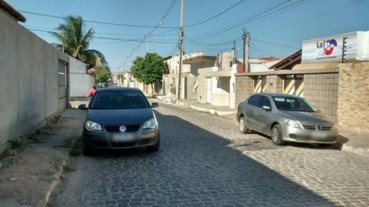 (Foto: Waldiney Filho / blog Waldiney Passos)