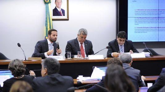 (Foto: Lucio Bernardo Jr./Câmara dos Deputados)