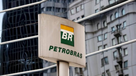 Petrobrás cresceu (Foto: Internet)