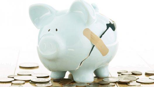 Durante cinco meses consecutivos, de junho a outubro, a poupança conseguiu entregar ao poupador ganho de poder aquisitivo no retorno mensal. (imagem ilustrativa)
