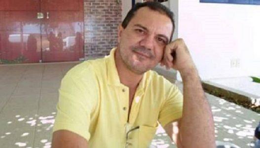 Valter era funcionário da empresa Rio Sol, casado com a servidora do municipal de Lagoa Grande, Luzia Maria