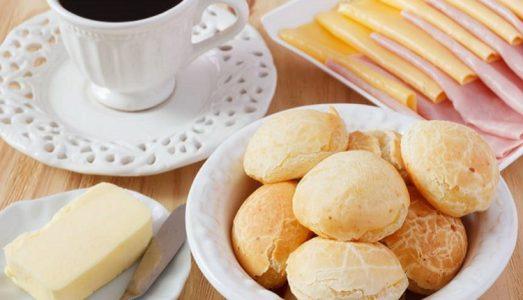 O candidato deve se alimentar corretamente, não deixando de tomar café da manhã./ (imagem ilustrativa)