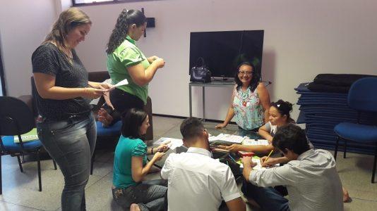 O profissional de saúde faz parte de uma das classes trabalhadoras mais afetadas pelo estresse./ Foto: ascom