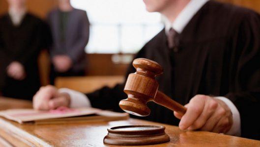 Na consulta, 62,1% dos juízes se posicionaram contra a criação de uma vara especializada. (Imagem ilustrativa)