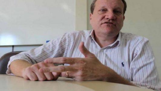 """""""A Chapecoense passava por um grande momento. Nós vivíamos um sonho, eu nunca cansei de dizer isso"""", disse o prefeito de Chapecó, Luciano Bluigon"""