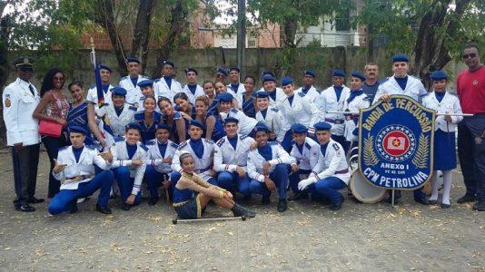 Os campeões dedicaram a vitória ao povo da cidade de Chapecó (SC) / Foto: divulgação