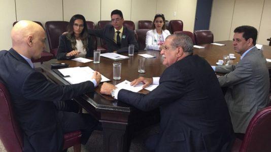 Pais de Beatriz pediram que Polícia Federal entre no caso (Foto: divulgação)