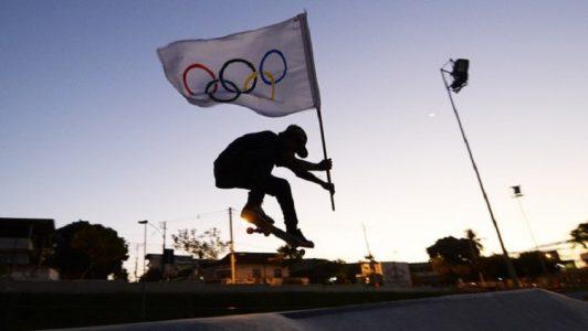 vai reunir os amantes dos dois esportes, na Praça da Juventude, onde foram construídas duas pistas de skate. (Foto: divulgação)