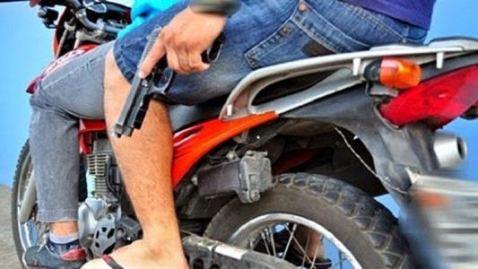 Petrolina: Dois homens? Motocicleta? Perigo! – Blog do Waldiney Passos