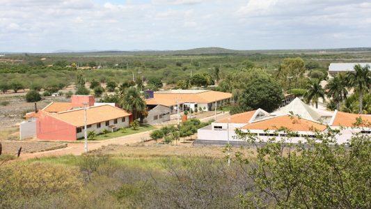 Resultado de imagem para campus Petrolina Zona Rural do IF Sertão-PE