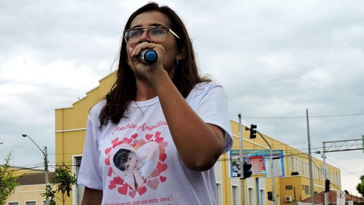 Lucinha Mota protocola denúncia e deve participar de reunião com o governo  de Pernambuco na tarde desta quarta-feira – Blog do Waldiney Passos