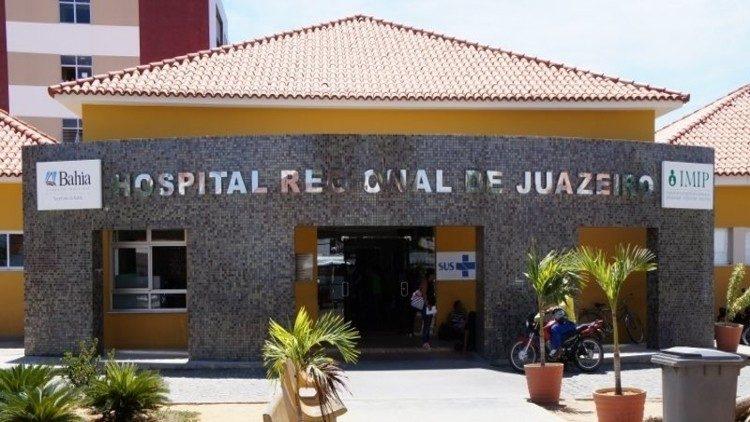 Hospital Regional de Juazeiro abre seleção para enfermeiro e ...