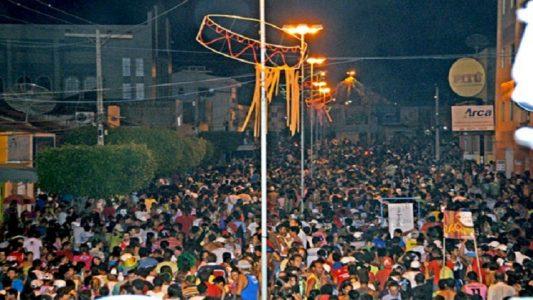 Resultado de imagem para carnaval de salgueiro pe