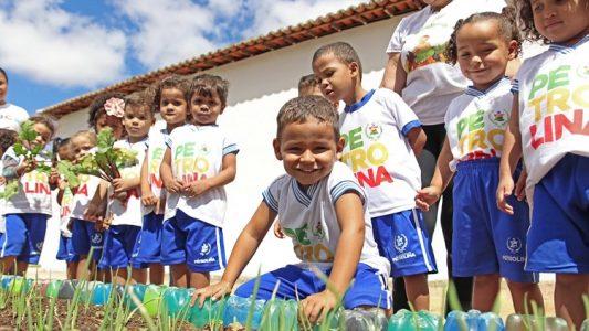 """Resultado de imagem para Matrículas para Educação Infantil começam na próxima segunda"""""""