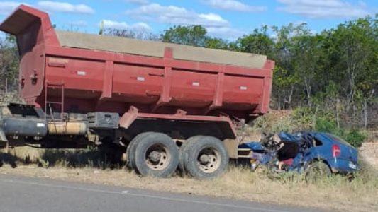 Acidente termina com três vítimas fatais em Curaçá – Blog do ...
