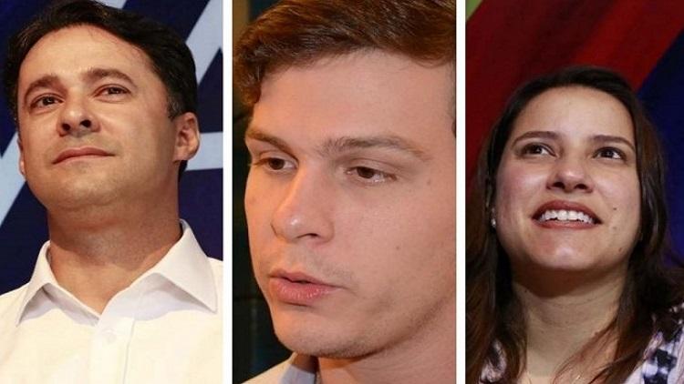 Oposição estuda chapa com Miguel candidato a governador e Raquel Lyra como vice – Blog do Waldiney Passos