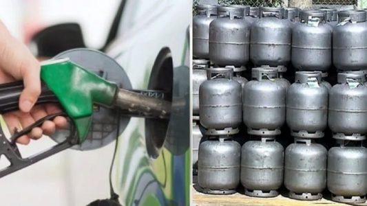 Vai aumentar: Preço da gasolina e do gás de cozinha deve ficar mais caro a partir  deste sábado (9) – Blog do Waldiney Passos